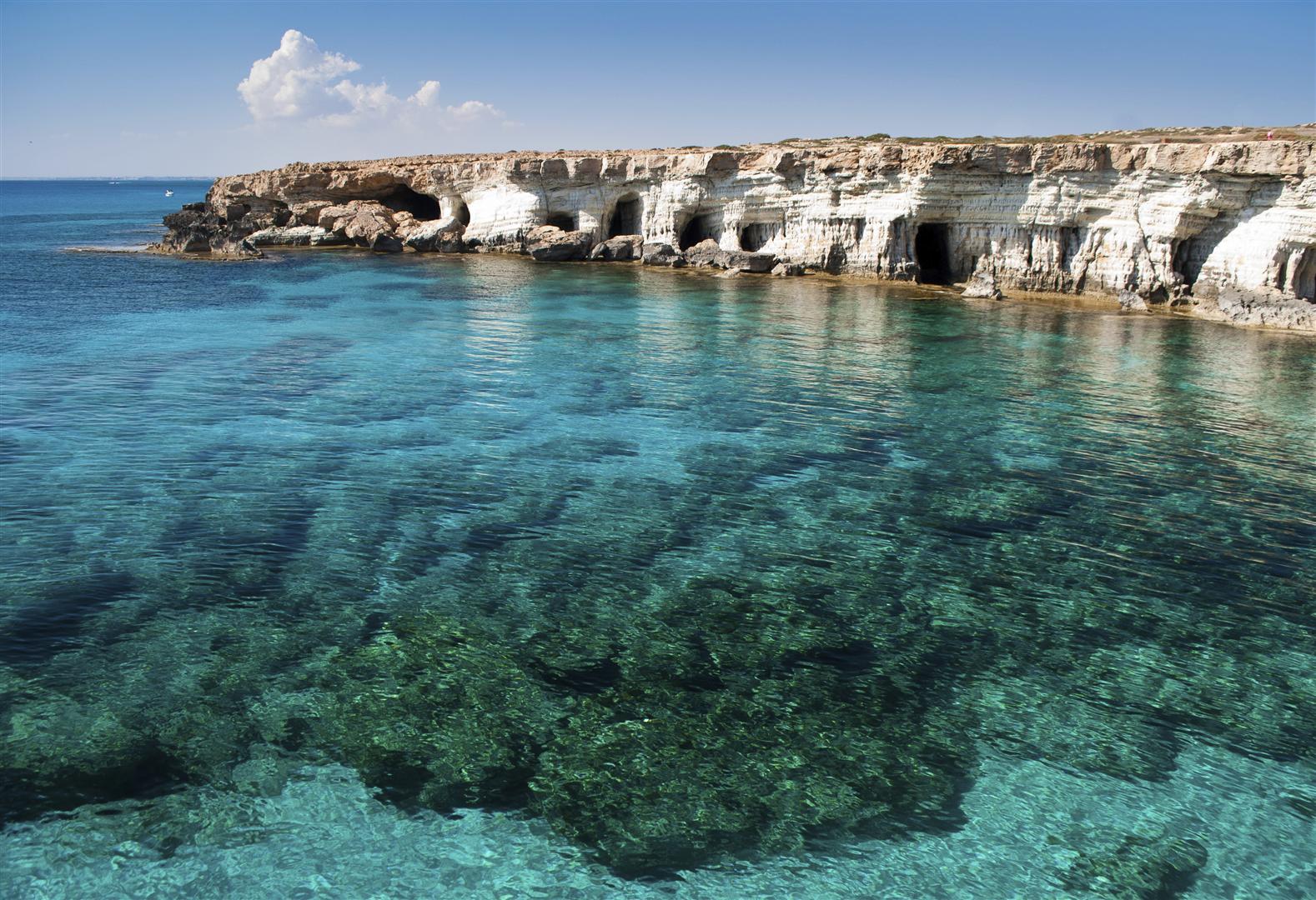 Кипр айя напа сколько лететь