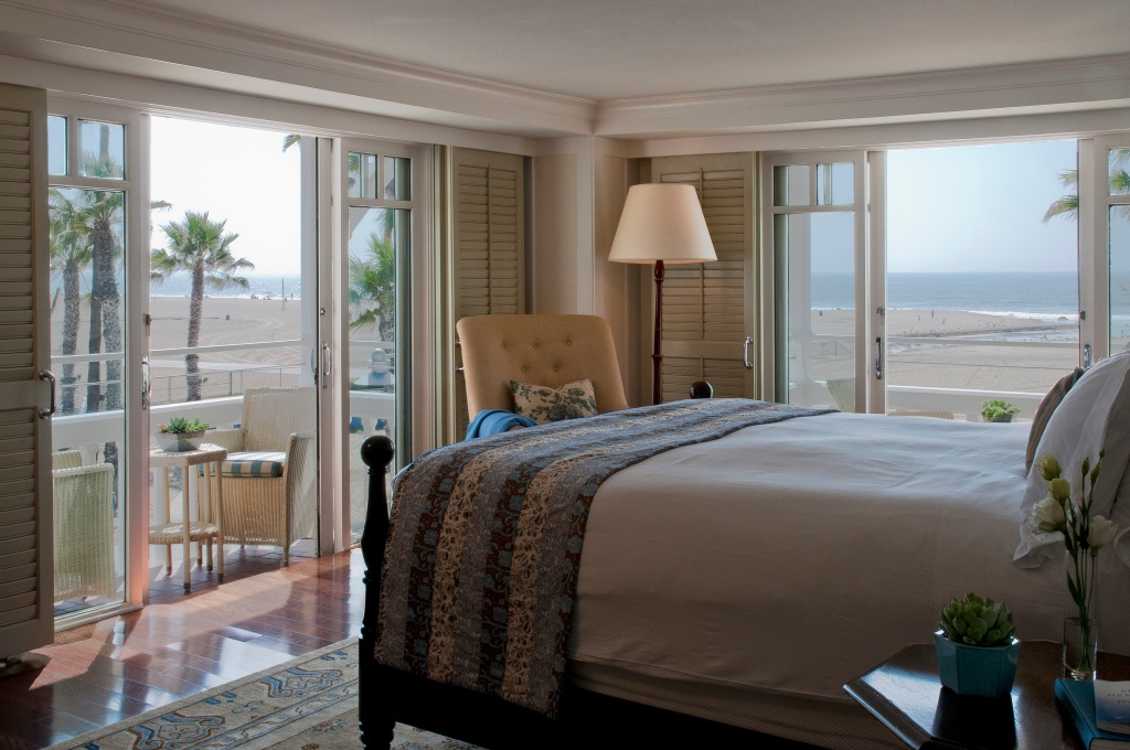 13. Shutters on the Beach - Presidential Suite