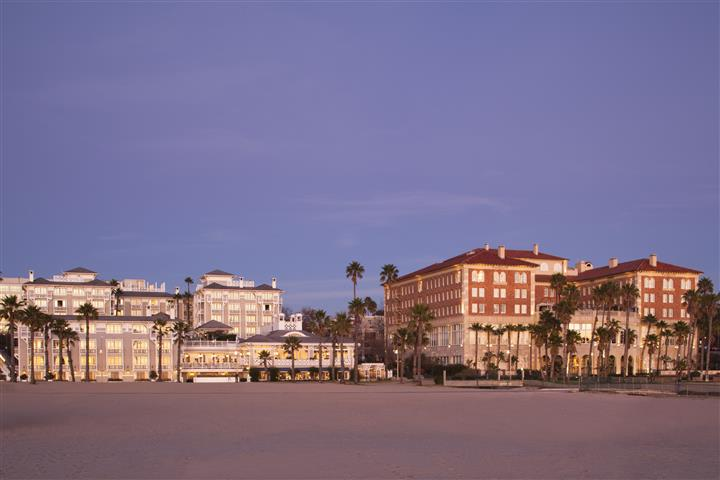 29. Shutters on the Beach & Hotel Casa del Mar - Exteriors (Small)