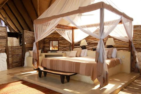 Sand Rivers Suite