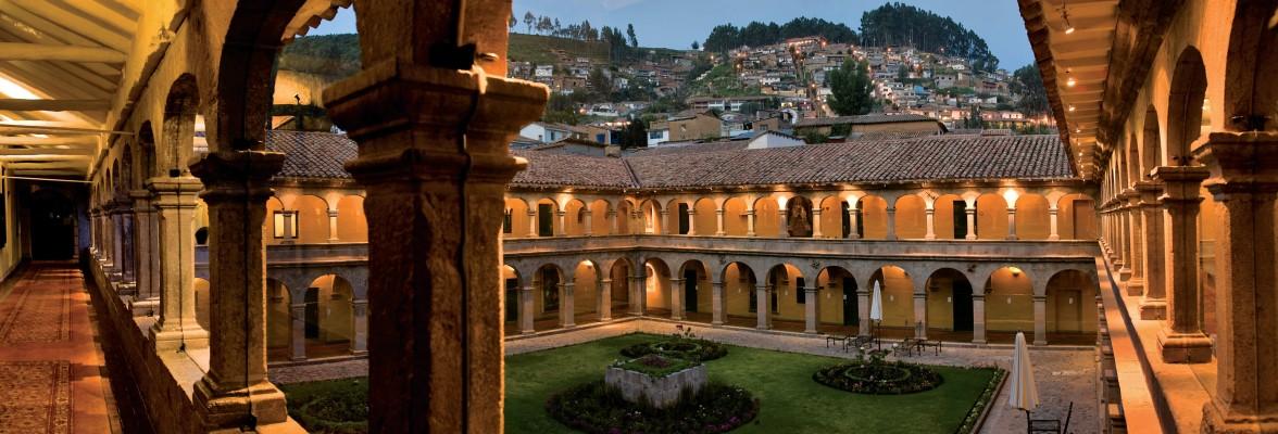 Belond Hotel Monasterio